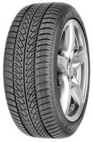 Goodyear UltraGrip 8 Performance (245/45R17 99V)