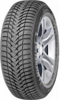 Michelin Alpin A4 (185/55R15 82T)