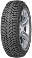 Michelin Alpin A4 (205/50R17 93H)