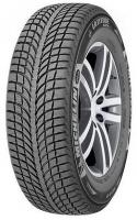 Michelin Latitude Alpin 2 (215/70R16 104H)