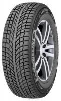 Michelin Latitude Alpin 2 (255/45R20 105V)