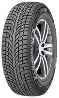 Michelin Latitude Alpin 2 (265/40R21 105V)