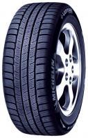 Michelin Latitude Alpin HP (255/55R18 109H)