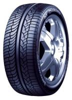 Michelin Latitude Diamaris (275/40R20 102W)