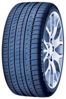 Michelin Latitude Sport (235/55R17 99V)