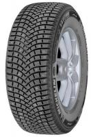Michelin Latitude X-Ice North 2 (275/40R20 106T)