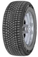 Michelin Latitude X-Ice North 2 (275/70R16 114T)