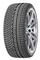 Michelin Pilot Alpin PA4 (225/40R19 93W)