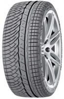 Michelin Pilot Alpin PA4 (255/45R19 100V)