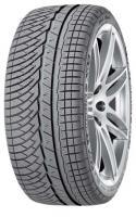 Michelin Pilot Alpin PA4 (265/40R19 98V)