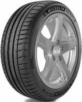 Michelin Pilot Sport 4 (265/35R18 97Y)