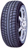 Michelin Primacy Alpin PA3 (195/55R16 87H)