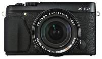 Fujifilm FinePix X-E2 Kit