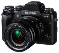 Fujifilm FinePix X-T1 Kit