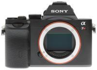 Sony Alpha A7R Body