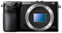 Sony Alpha NEX-7 Body