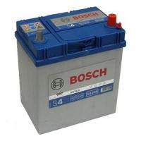 Bosch 6CT-40 АзЕ S4 Silver (S40 180)