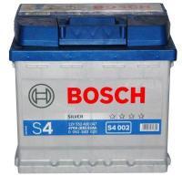 Bosch 6CT-52 �� S4 Silver (S40 020)