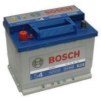 Bosch 6CT-60 Аз S4 Silver (S40 060)