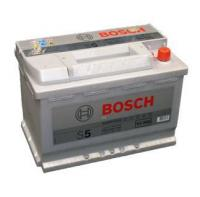 Bosch 6CT-61 АзЕ S5 Silver Plus (S50 040)