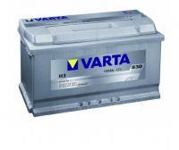 Varta 6��-100 SILVER dynamic (H3)