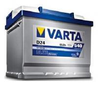 Varta 6��-45 BLUE dynamic (B31)