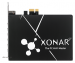 Цены на ASUS PCI - E Xonar AE 7.1 Ret ASUS XONAR AE Звуковая карта ASUS Звуковая карта Asus PCI - E Xonar AE (ESS 9023P) 7.1 Ret (90YA00P0 - M0UA00)