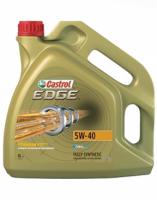 CASTROL EDGE Titanium 5W-40 4л
