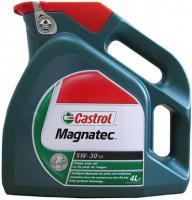 CASTROL Magnatec 5W-30 4л