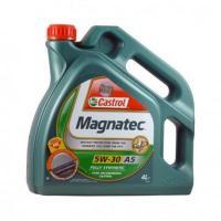 CASTROL Magnatec A5 5W-30 4л