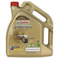 CASTROL Vecton Long Drain LS 10W-40 5л
