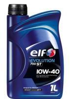ELF Evolution 700 STI 10W-40 1л