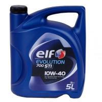 ELF Evolution 700 STI 10W-40 5�