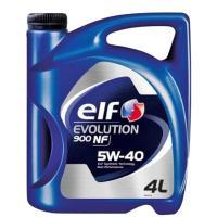ELF Evolution 900 NF 5W-40 4�