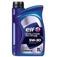 ELF Evolution Full-Tech FE 5W-30 1�