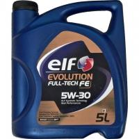ELF Evolution Full-Tech FE 5W-30 5�