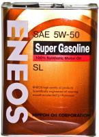 ENEOS Super Gasoline 5W-50 4�