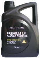 Hyundai Premium LF Gasoline 5W-20 4л (05100-00451)