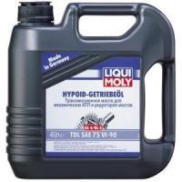 Liqui Moly Hypoid-Getriebeoil TDL 75W-90 4� (3939)