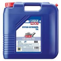 Liqui Moly Hypoid-Getriebeoil GL-5 80W-90 20� (1048)