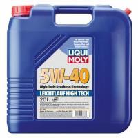 Liqui Moly Leichtlauf High Tech 5W-40 20л