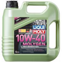 Liqui Moly Molygen New Generation 10W-40 4� (9060)