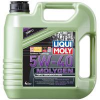 Liqui Moly Molygen New Generation 5W-40 4� (9054)