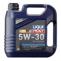 Liqui Moly Optimal Synth 5W-30 4л (2345)