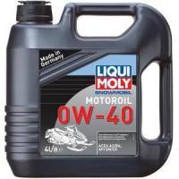 Liqui Moly Snowmobil Motoroil 0W-40 4� (2261)
