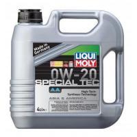 Liqui Moly Special Tec AA 0W-20 4л (8066)