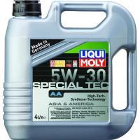 Liqui Moly Special Tec AA 5W-30 4� (7516)