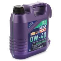 Liqui Moly Synthoil Energy 0W-40 4л (7536)