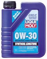Liqui Moly Synthoil Longtime 0W-30 1� (1171)