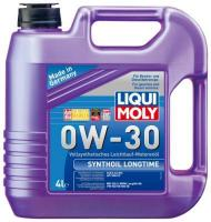 Liqui Moly Synthoil Longtime 0W-30 4л (7511)